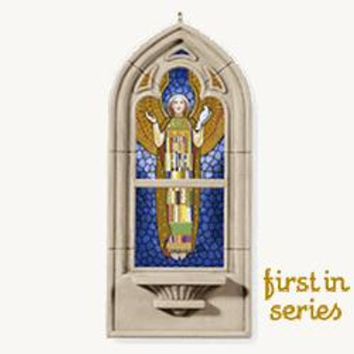 2010 Windows Of Faith #1 - Glad Tidings