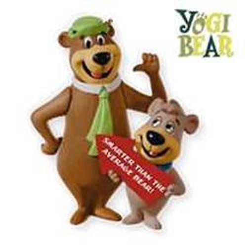 2010 Yogi Bear - Smarter Than The Average Bear