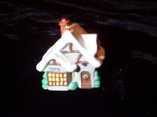 1993 Old English Village #6