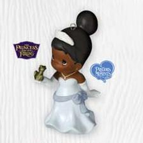 2010 Disney - Princess Tiana - Limited