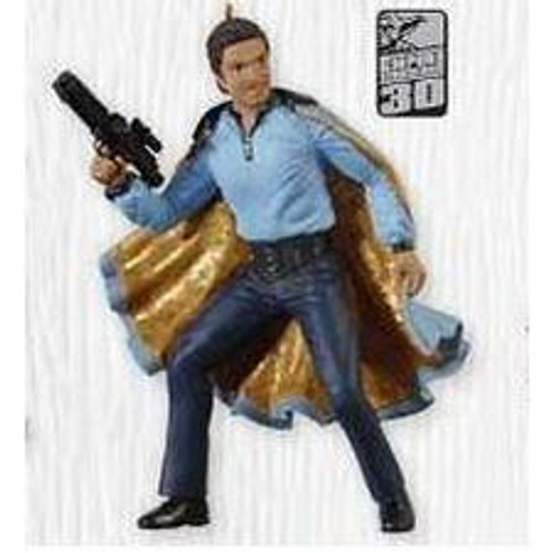2010 Star Wars - Lando Calrissian - Limited