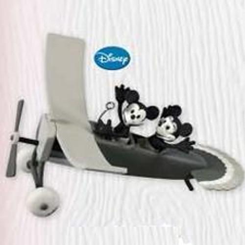 2010 Disney - Plane Crazy - Limited