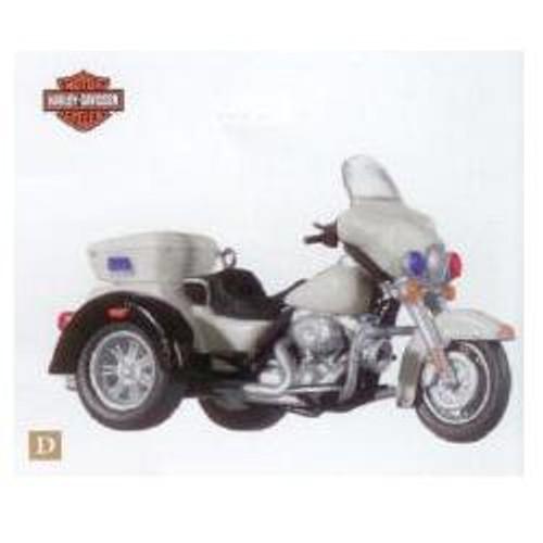2010 Harley Davidson -2009 Tri Glide Ultra Classic