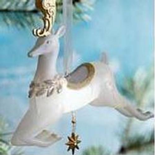 2010 Wonder and Light - Glimmering Reindeer