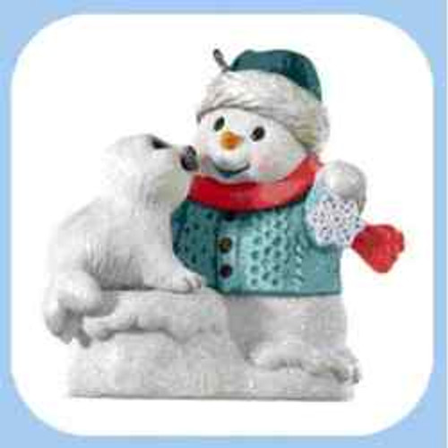2009 Snow Buddies #12 - Colorway