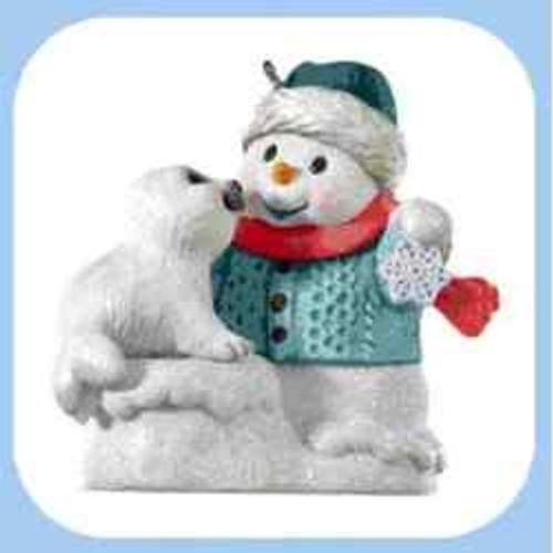 2009 Snow Buddies #12 - Colorway