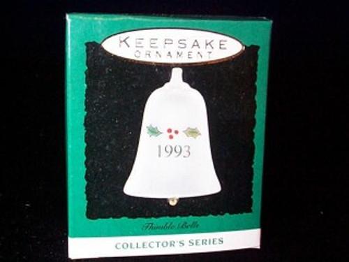 1993 Thimble Bells #4F