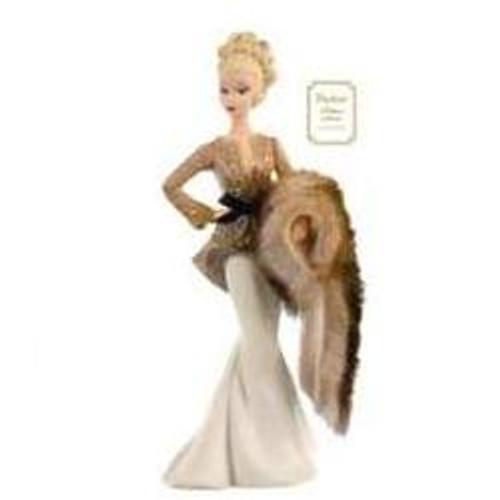 2009 Barbie - Capucine Club