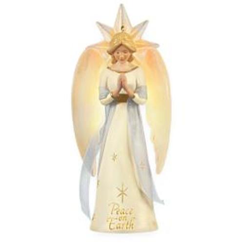 2009 Angel Of Peace