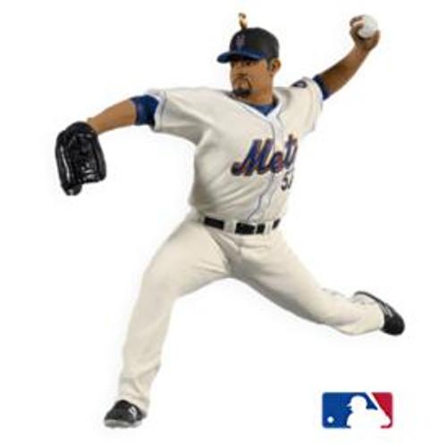 2009 Ballpark #14 - Johan Santana