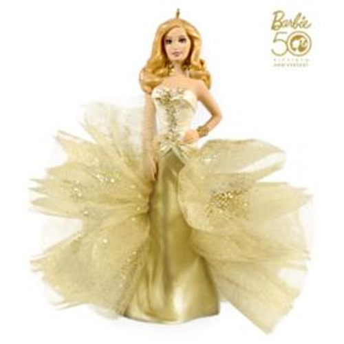 2009 Barbie - 50 Years Of Fabulous