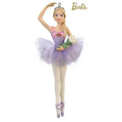 2009 Barbie - Ballerina