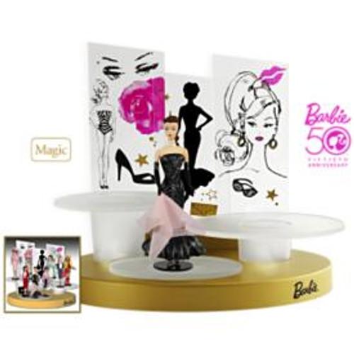 2009 Barbie - Barbie In The Spotlight