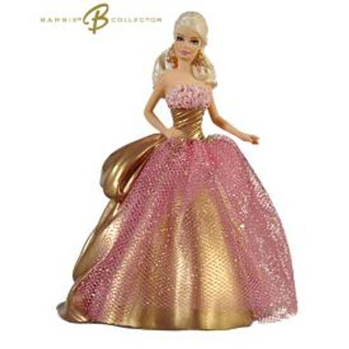 2009 Barbie - Celebration #10