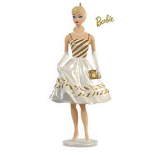 2009 Barbie - Debut #16 - Country Club Dance