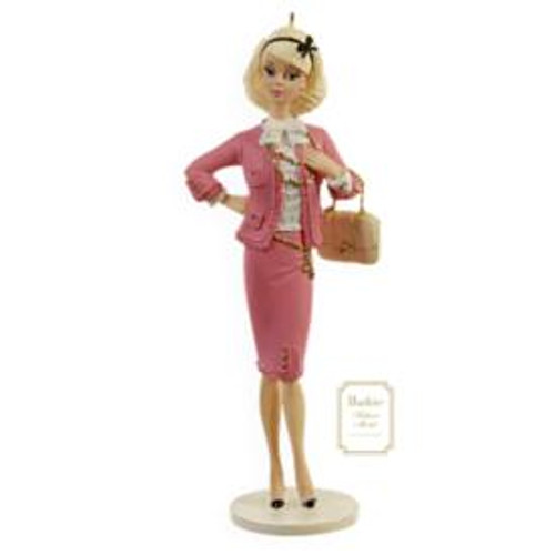 2009 Barbie - Preferably Pink Barbie