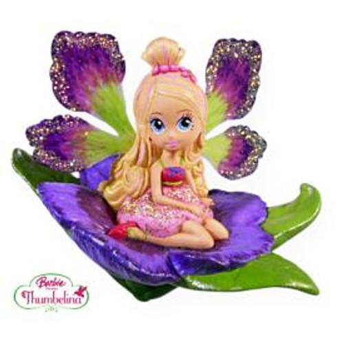2009 Barbie - Thumbelina