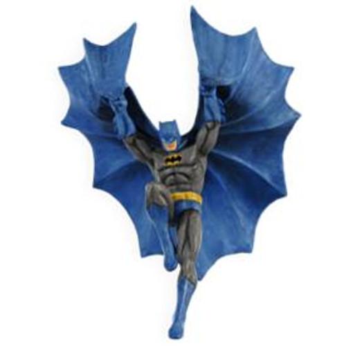 2009 Batman - Descending Upon Gotham