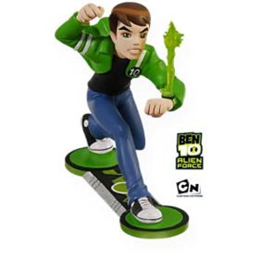 2009 Ben 10 - Alien Force