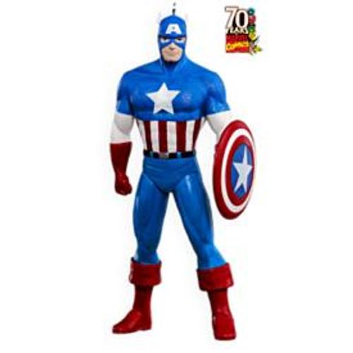 2009 Captain America