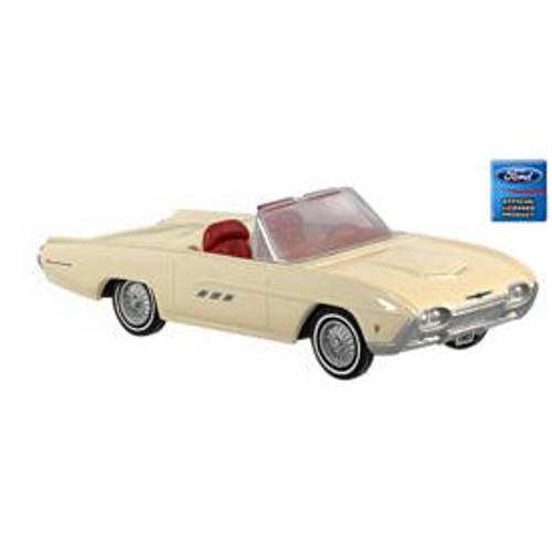 2009 Classic Cars #19 - 1963 Ford Thunderbird