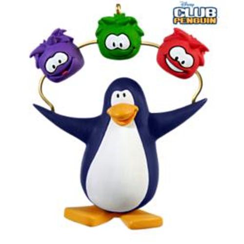 2009 Club Penguin