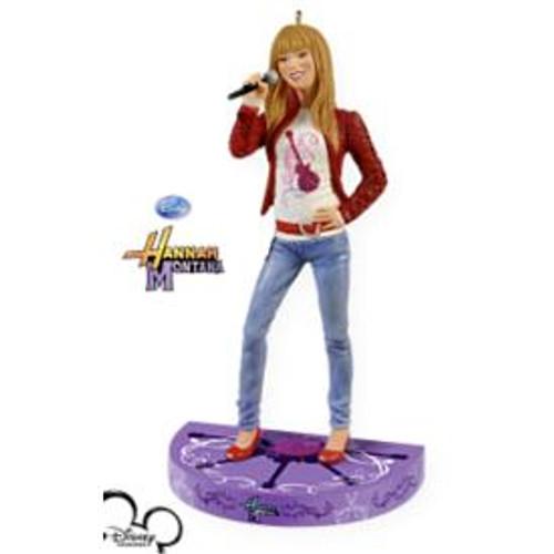 2009 Disney - Hannah Montana