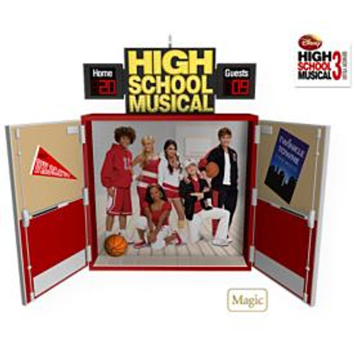 2009 Disney - High School Musical 3