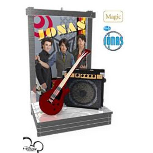 2009 Disney - Jonas Brothers