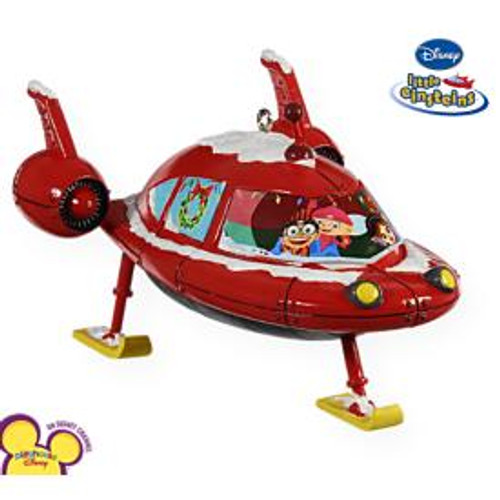 2009 Disney - Little Einsteins
