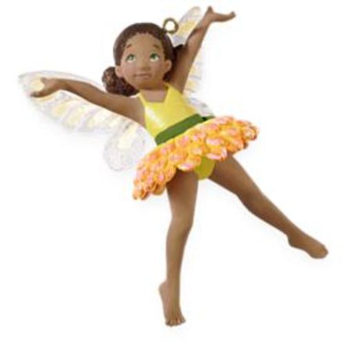 2009 Fairy Messengers #5 - Marigold