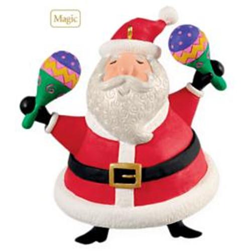 2009 Feliz Navidad - sound