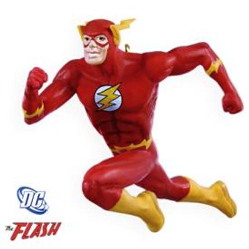 2009 Flash - The Fastest Man Alive