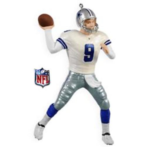 2009 Football #15 - Tony Romo