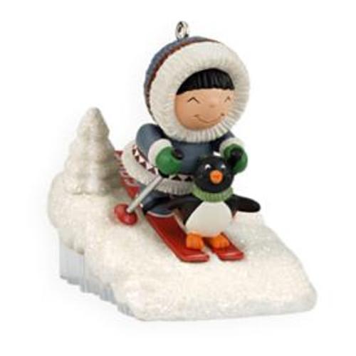 2009 Frosty Friends #30