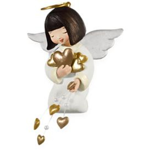 2009 Good Tidings Angel