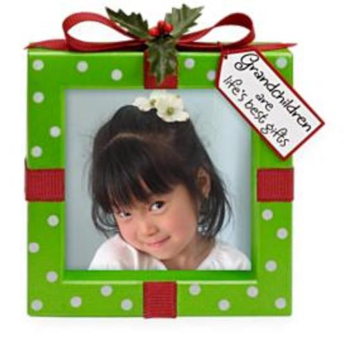 2009 Grandchildren Are A Gift - Photo