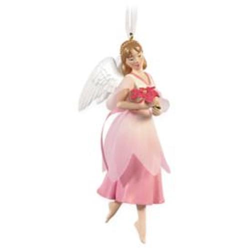 2009 Holiday Angels #4 - Precious Beauty