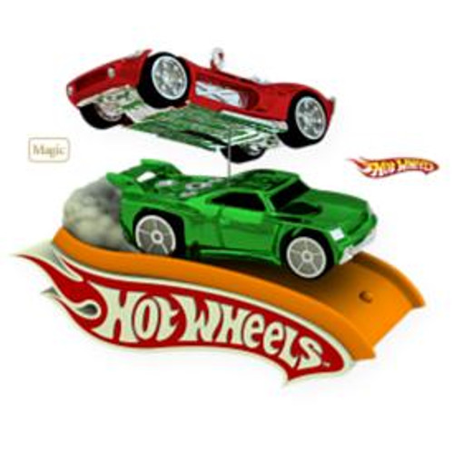2009 Hot Wheels - High-Flyin' Fun