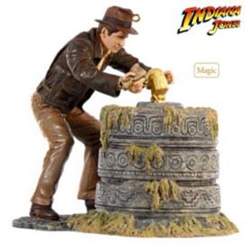 2009 Indiana Jones - Retrieving The Idol
