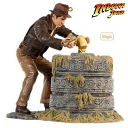 2009 Indiana Jones - Retrieving The Idol