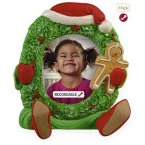 2009 Little Cookie Tester - Photo - Recordable