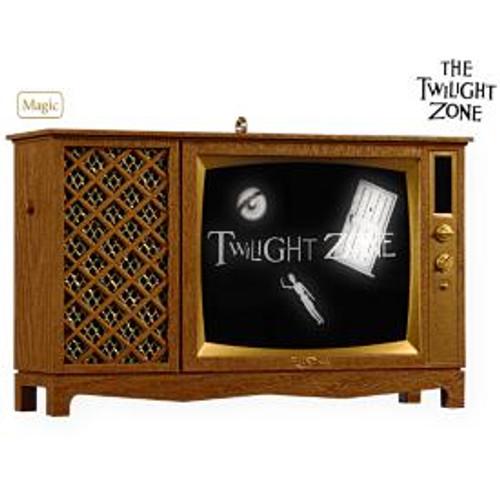 2009 Next Stop - The Twilight Zone