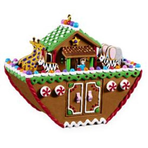 2009 Noah's Ark