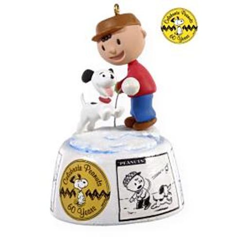2009 Peanuts - 60th Anniversary