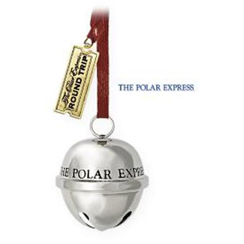 2009 Polar Express - Santa's Sleigh Bell