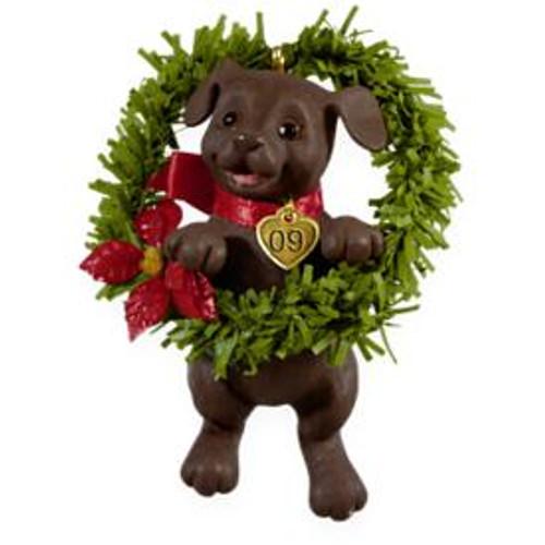 2009 Puppy Love #19