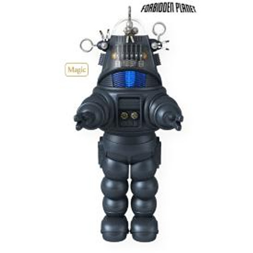 2009 Robby The Robot