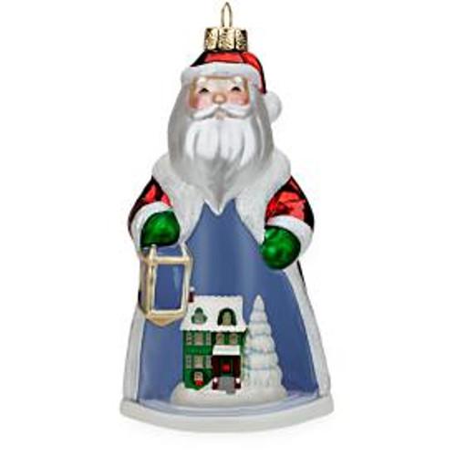2009 Santa's Arrival