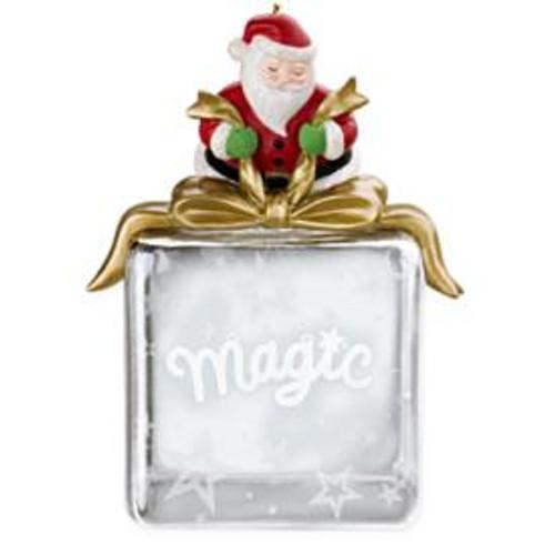 2009 Santa's Magic Touch